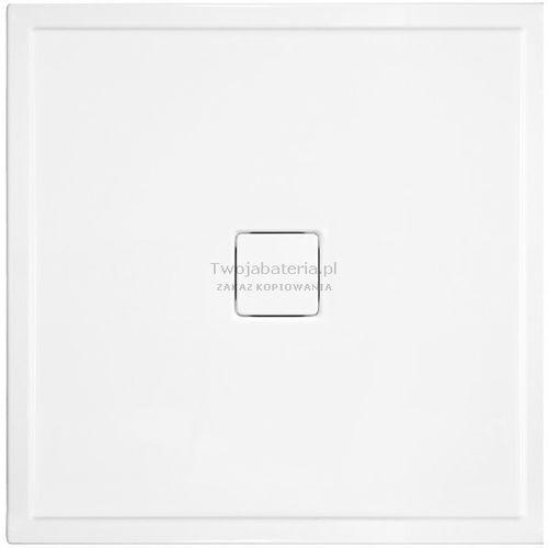 Schedpol Latina brodzik kwadratowy 100x100 cm 3.4218