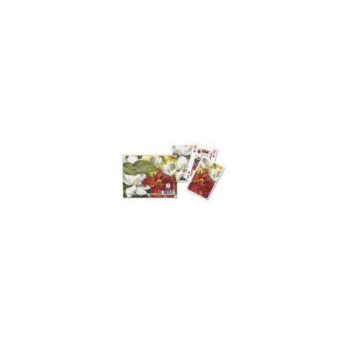 Karty 2281 floral elegance - poznań, hiperszybka wysyłka od 5,99zł! marki Piatnik