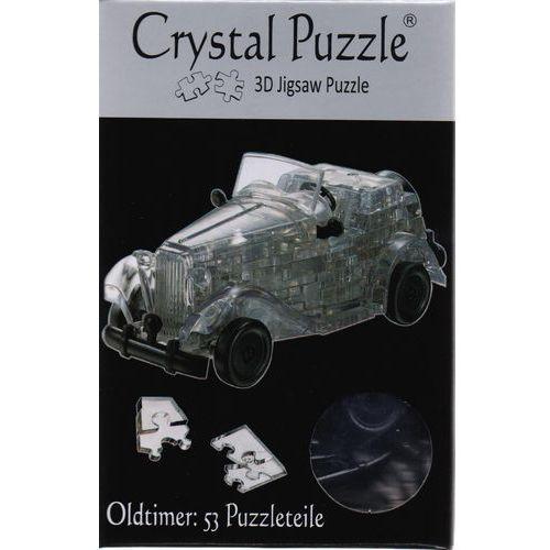 Bard centrum gier Automobil crystal puzzle 3d (4018928591346)