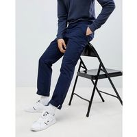 Lacoste chino trousers - navy