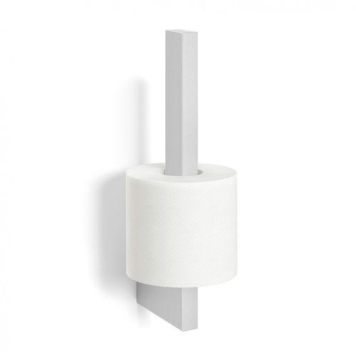 Uchwyt na zapasowy papier toaletowy 25cm linea stal matowa marki Zack
