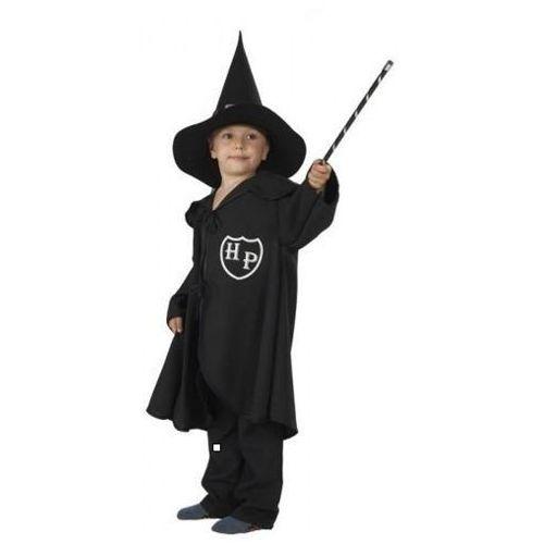Harry czarodziej harry potter kostiumy dla dzieci - 134 cm od producenta Aster