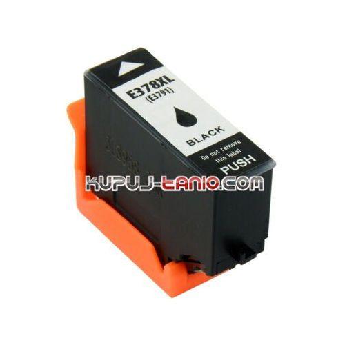 T3791 = 378XL BK tusz do Epson (BT) tusz Epson XP-15000, Epson XP-8600, Epson XP-8500 (6959080379114)