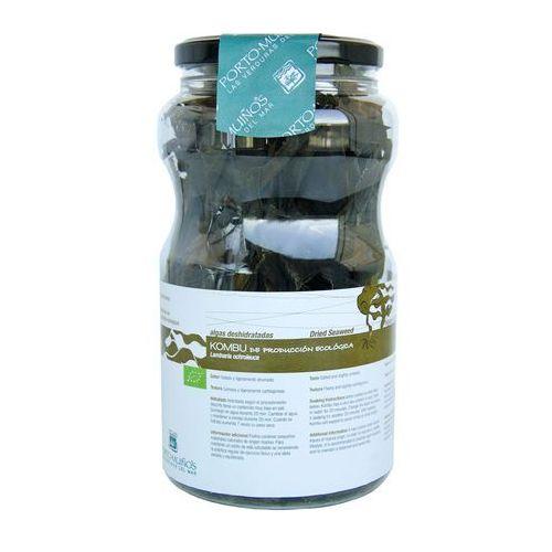 Kombu suszone 6x100g bio wyprodukowany przez Porto muinos