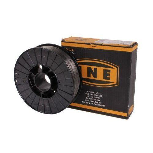 I.n.e. Drut spawalniczy samoosłonowy mig stal d200, 0,9 mm, 4,5 kg – inetub09d45