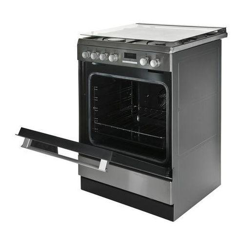 EKK6450A marki Electrolux z kategorii kuchnie gazowo elektryczne porównaj ce   -> Kuchnie Gazowo Elektryczne Opinie Użytkowników