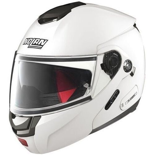 Nolan Kask n90-2 special 15 pure white