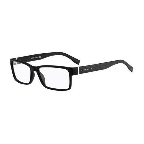 Okulary korekcyjne  boss 0797 qnx wyprodukowany przez Boss by hugo boss