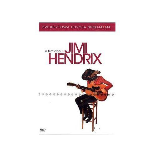 Jimi hendrix - edycja specjalna marki Galapagos films