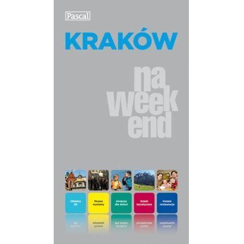 Kraków na weekend (216 str.)