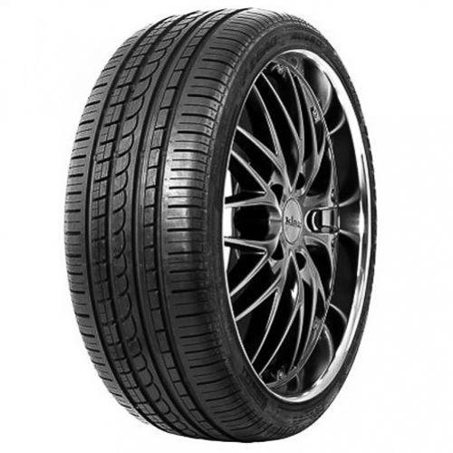 Pirelli P ZERO ROSSO 295/40R20 110Y XL Homologacja AO, DOT 2017