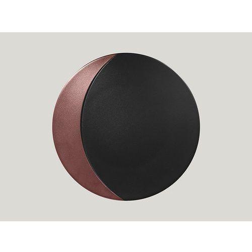 Talerz płaski 310 mm, brązowy | , metalfusion marki Rak
