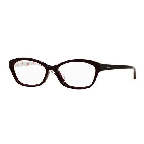 Okulary Korekcyjne Vogue Eyewear VO2951D CASUAL CHICI Asian Fit 2307 - produkt z kategorii- Okulary korekcyjne