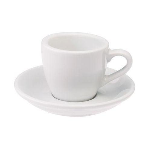 egg filiżanka espresso 80 ml white marki Loveramics