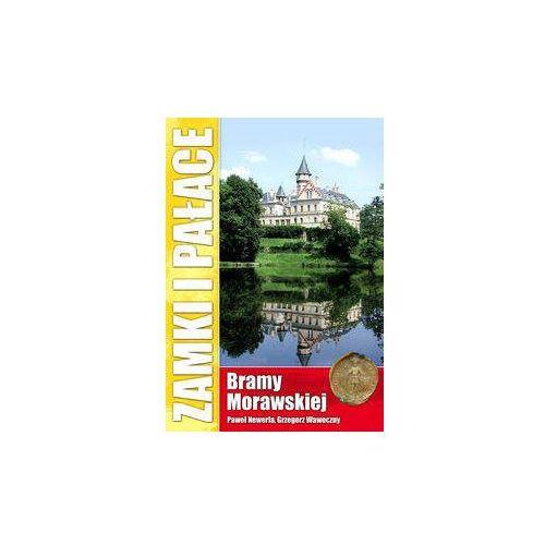 Zamki i pałace Bramy Morawskiej (9788362082490)