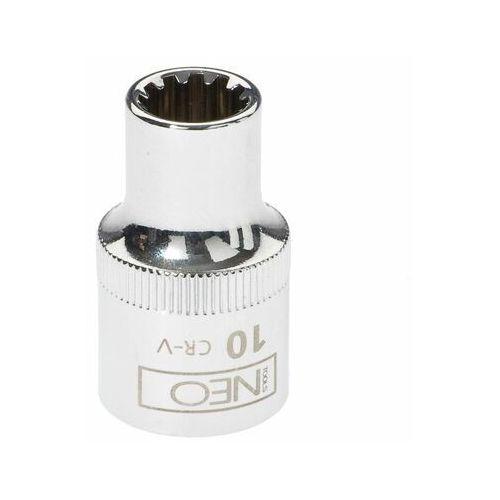 """Nasadka Spline 1/2"""", 10 mm 08-582 NEO (5907558408287)"""