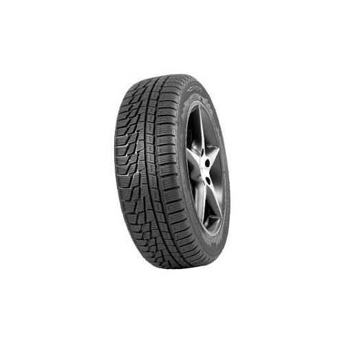 Nokian All Weather + 225/40 R18 88 W