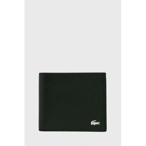 Lacoste - portfel skórzany