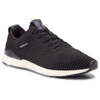 Sneakersy GANT - Atlanta 18638356 Black G00, w 7 rozmiarach