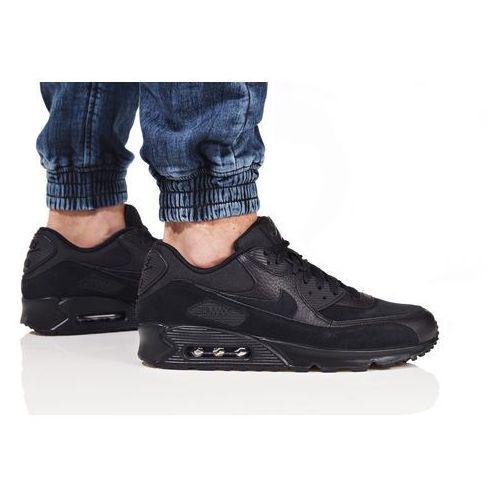 Buty air max 90 premium 700155-012, Nike, 41-46