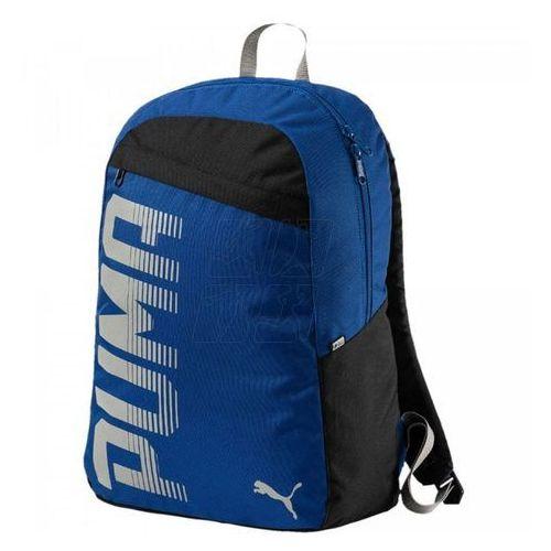 Plecak pioneer 07471402 marki Puma