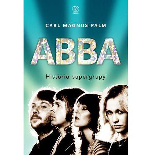 ABBA HISTORIA SUPERGRUPY, Rebis