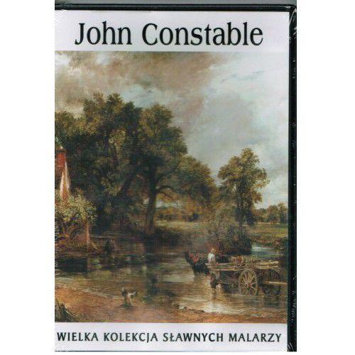 Oxford educational John constable. wielka kolekcja sławnych malarzy dvd