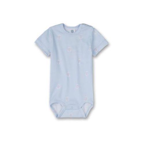 boys body dziecięce light blue marki Sanetta