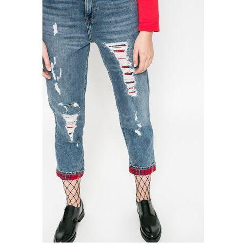 Tommy Hilfiger - Jeansy Gigi Hadid, jeans
