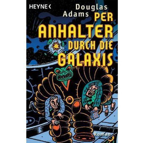 Per Anhalter durch die Galaxis (9783453146976)