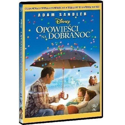 Opowieści na dobranoc (dvd) - marki Adam shankman