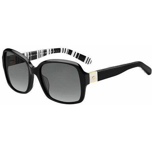Okulary Słoneczne Kate Spade Annora/P/S Polarized 0INA/WJ