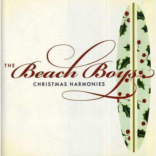 Christmas Harmonies (*) - The Beach Boys (Płyta CD), U6852612