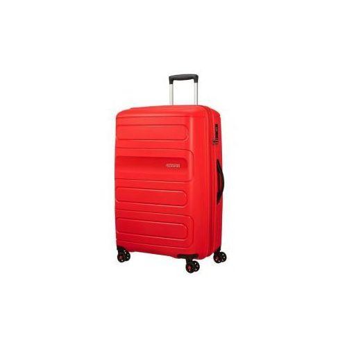walizka duża na 4 kołach z kolekcji sunside marki American tourister