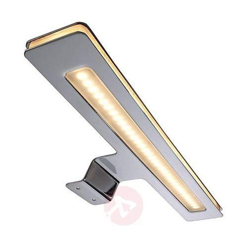 Ciepłobiało świecąca oprawa LED na meble Korona