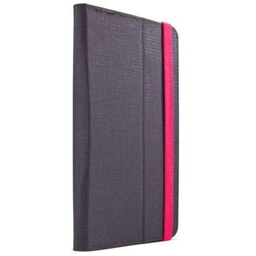 "Uniwersalne etui surefit typu książkowego na tablet 7"" antracyt marki Case logic"