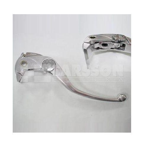 Jm technics Dźwignia hamulca jmt srebrna 5300336 honda cbr 600, cbr 1000, cb 1000