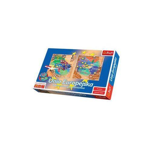 Trefl gry Gra trefl unia europejska (5900511010077)
