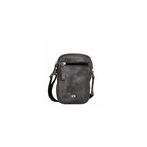 DAAG torba na ramię JAZZY RISK 157 skóra naturalna