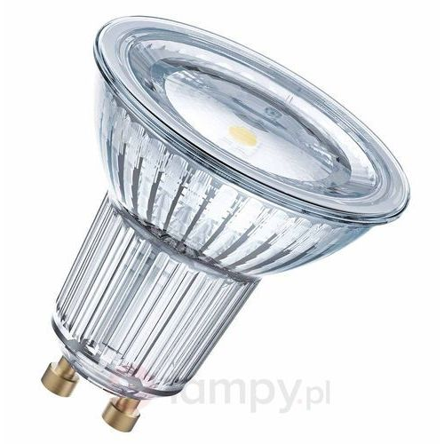 Osram Żarówka LED STAR PAR16 4,3W (50W) 330lm GU10 4000K, 4052899958135