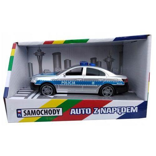 Auto policja - DARMOWA DOSTAWA OD 199 ZŁ!!!