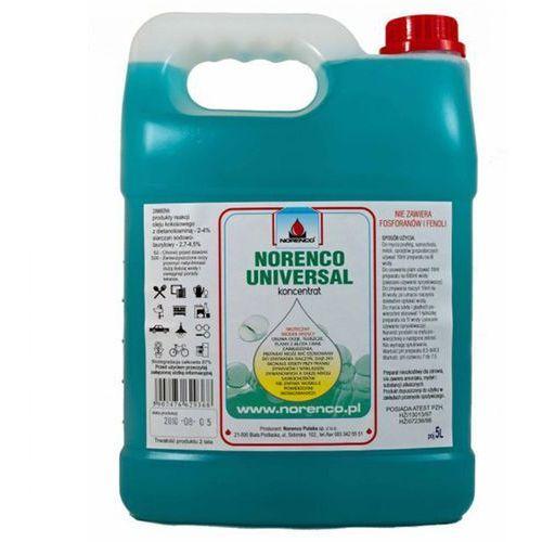 Universal 5l - preparat do mycia naczyń, szkła marki Norenco