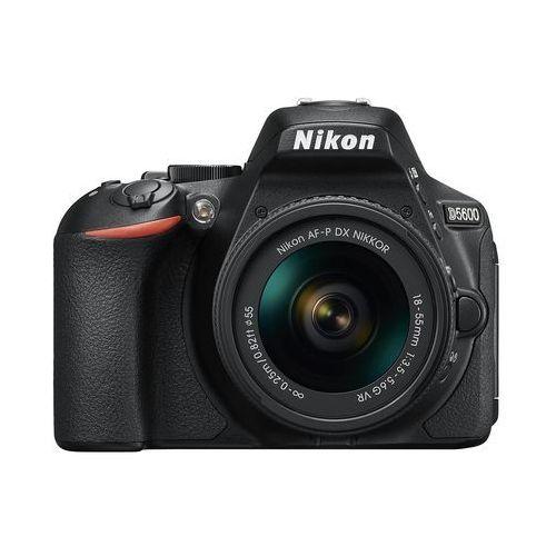 Nikon D5600. Najniższe ceny, najlepsze promocje w sklepach, opinie.