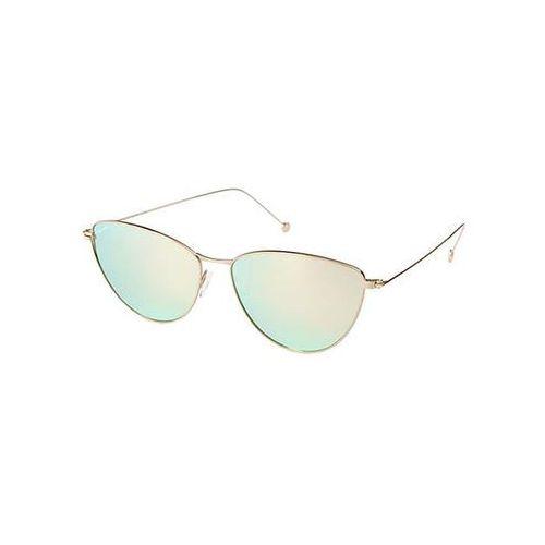 Okulary słoneczne pl faloria ized 02/gold marki Polar