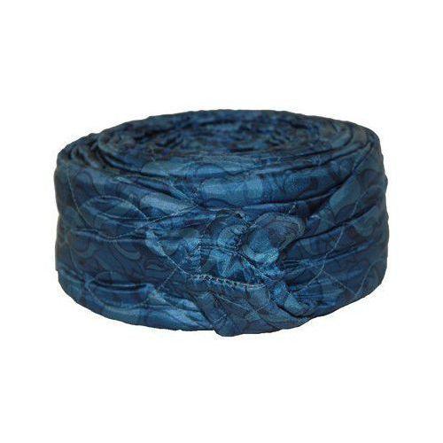 Pokrowiec na wąż ssący 9 m zipper niebieski marki Beam