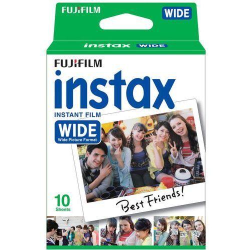 Natychmiastowy film Fujifilm Instax wide 10ks (16385983), 16385983