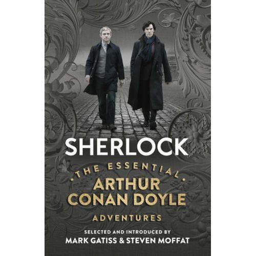 Sherlock, Arthur Conan Doyle