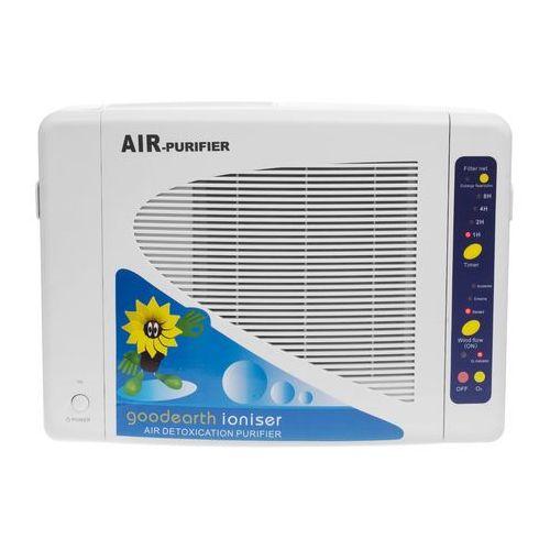 Oczyszczacz powietrza 3w1 gl-2108 z jonizacją marki Dystrybutor - grekos