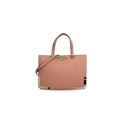 TORBA Red Valentino DOUBLE HANDLE BAG