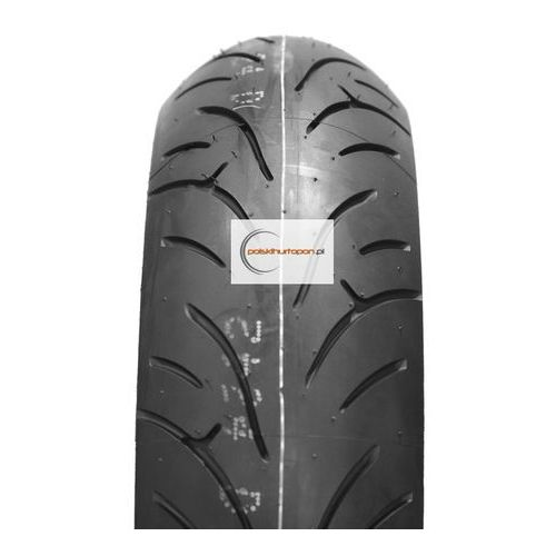 Bridgestone 160/60 zr18 tl (70w) tylne koło,m/c 160/60 r18 70